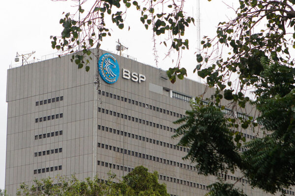 BSP backs measure to regulate financial accounts to boost guard against scammers