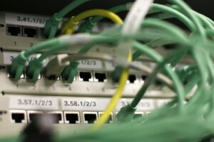 DICT launches redundant system for national broadband network