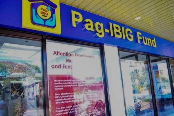 Pag-IBIG mortgage disbursements hit P58.52 B in eight months to August