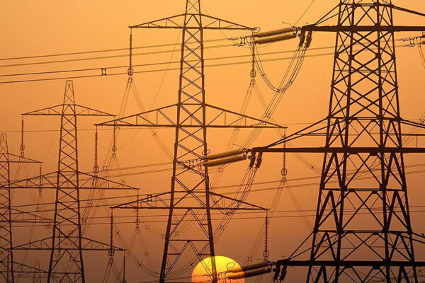 Power spot market price falls in first 3 weeks of September